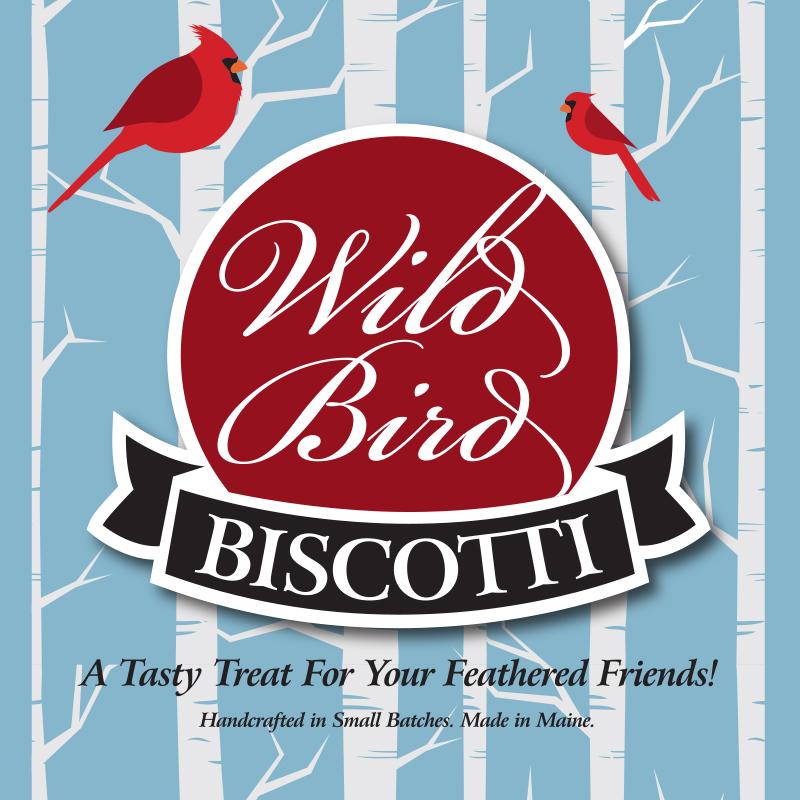 Wild Bird Biscotti